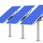 Pannello solare . fotovoltaico