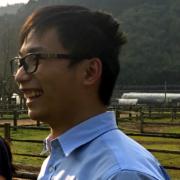 Dingsheng Wu